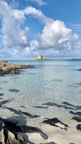CALA LUPO BEACH