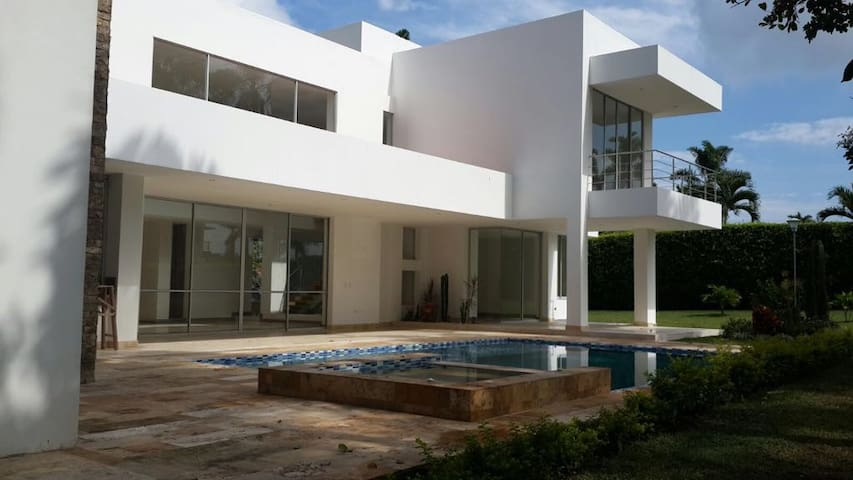 Beautiful, New Home in Maracay Cerritos Pereira - CERRITOS