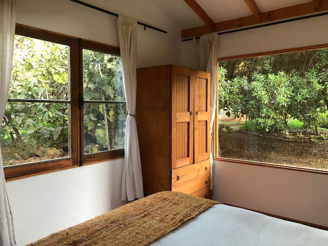 El Arbol Hostel, Matrimonial Room, Shared Bathroom