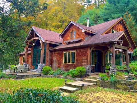 The Lodge at Putnam Valley