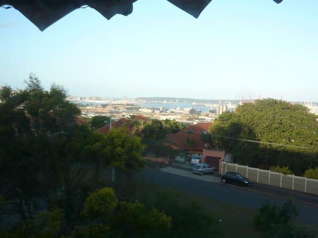 Harbourview @ 404 - Berea - Dom