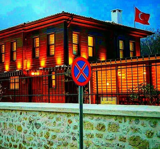 Atakale Butik Otel
