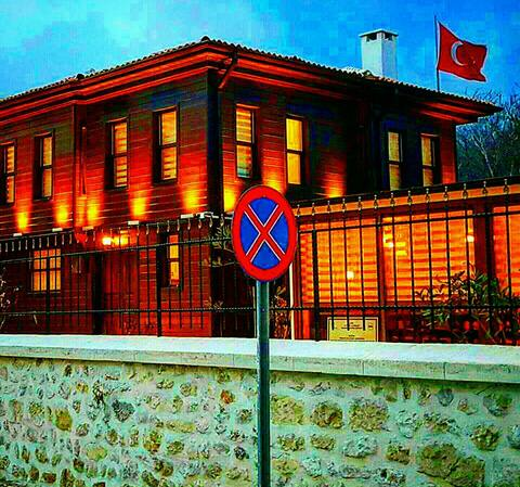 Kıyıköy Atakale Butik Otel