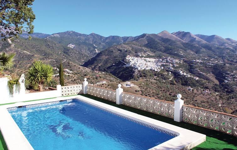 Casa Puerto ideal para familias - Canillas de Albaida - House