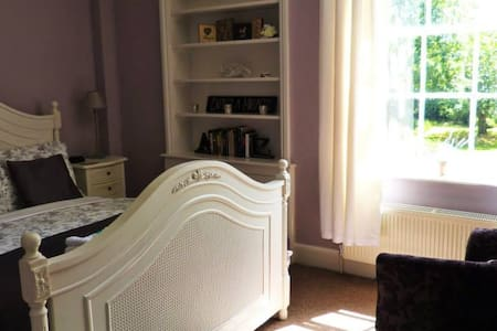 Deluxe King Room, Peaceful Grade II Listed House - Chester