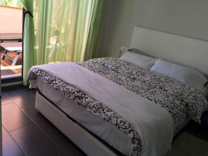 Casa Insula(room+private bathroom)