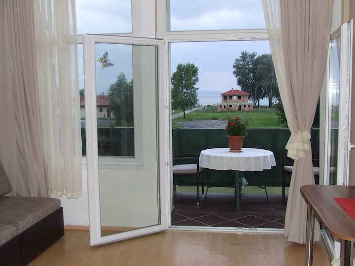 Apartment for 2+2 persons - dog welcome R76644