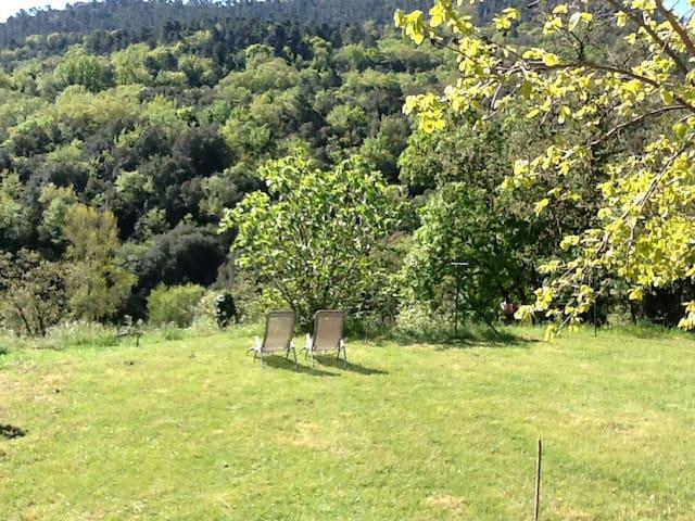 Villa vue magnifique - Les Adrets-de-l'Estérel - Villa