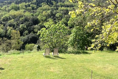 Villa vue magnifique - Les Adrets-de-l'Estérel