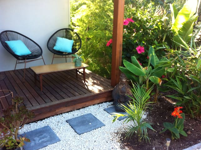 Private studio with own entrance - Margaret River - Talo