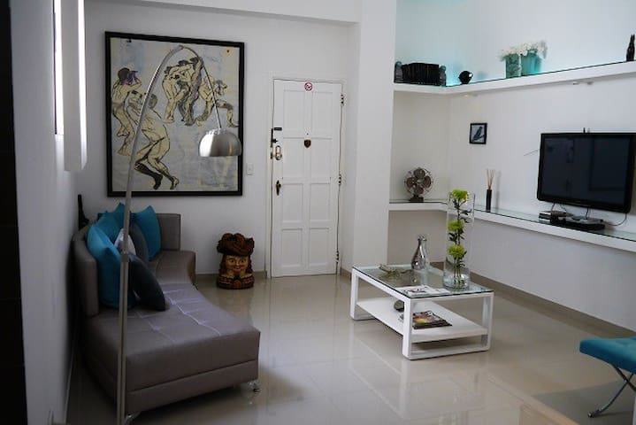 VISTA Apartment - A space of excellence