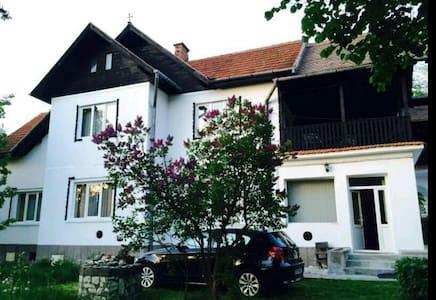 Lili's House - Bran