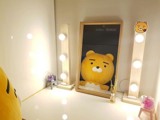 [Open Sale] [Friends House] ♡광안리♡ - 부산광역시 - Appartement