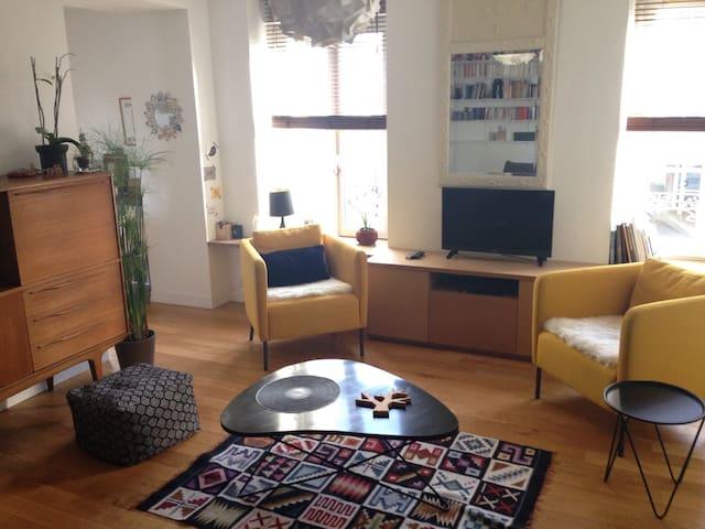 Quartier Jardin Dior - Granville - Apartmen