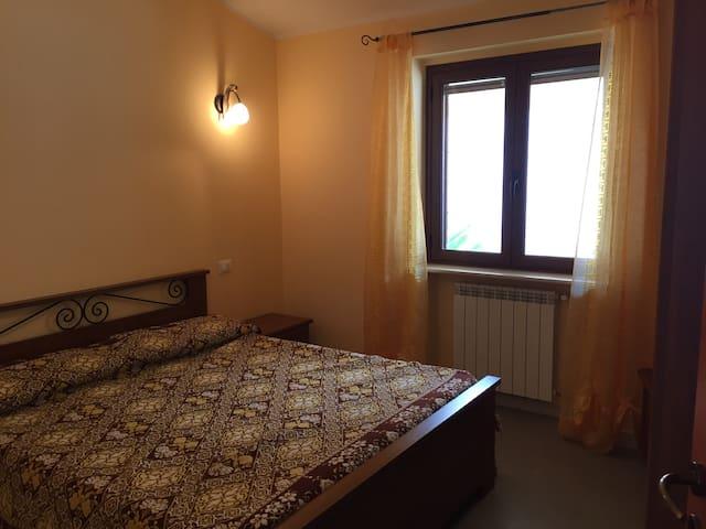 App.to terrazzo a Santa Domenica n3 - Santa Domenica - Apartemen