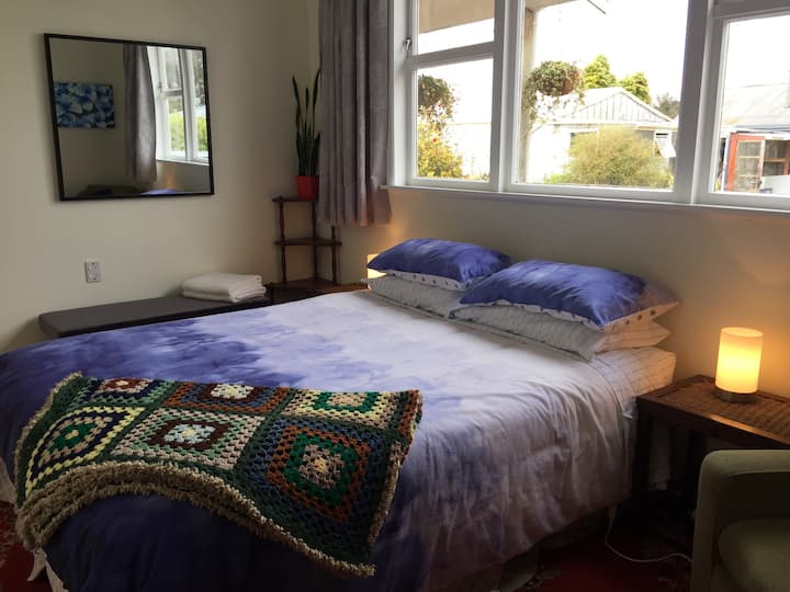 Central Ohakune-All Year Hygge-Beds made up-WiFi