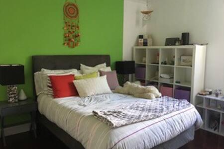 Great apartment in Key Biscayne. - 比斯坎湾(Key Biscayne) - 公寓