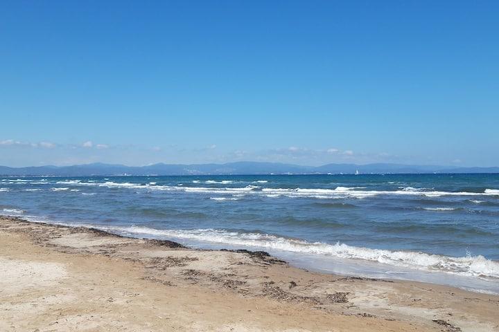 Séjour évasion, accès plage direct!