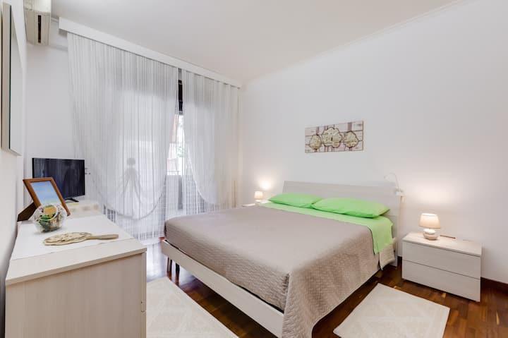 Nuovo appartamento, in zona residenziale Tiburtina