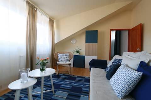 Teubel apartman 2 - Székesfehérvár központi részén