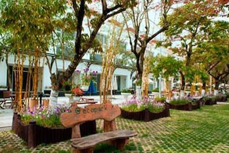 Ecopark - Xuân Quan - Appartamento