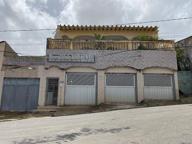 Dormitório Paraense
