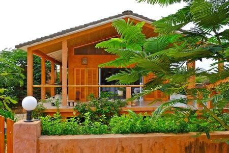 Superbe Villa, piscine, proche Somone et Océan - Guereo
