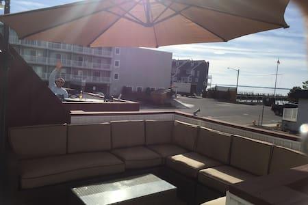 Sandy Toes Getaways 5 - Dewey Beach