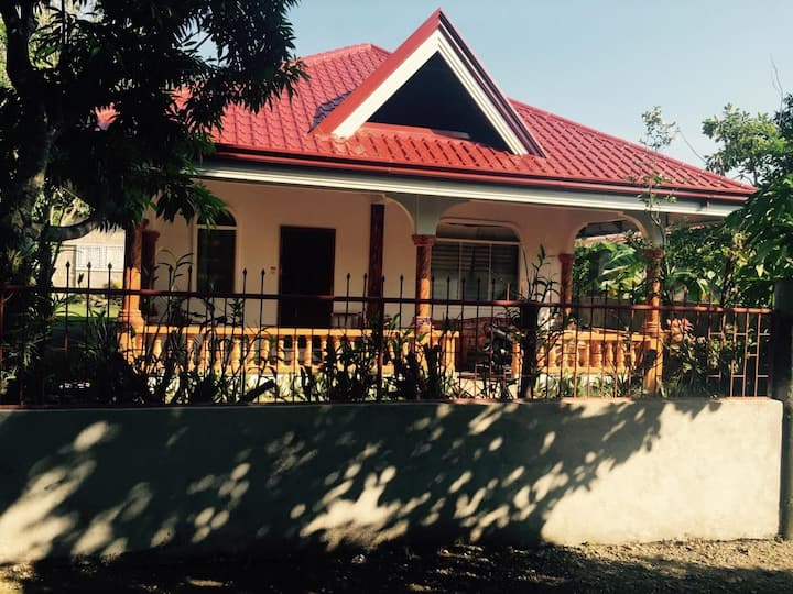 Varua Residence Guest House Pandan Antique