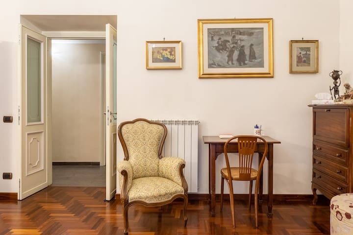 Elegant Apartment Esquilino