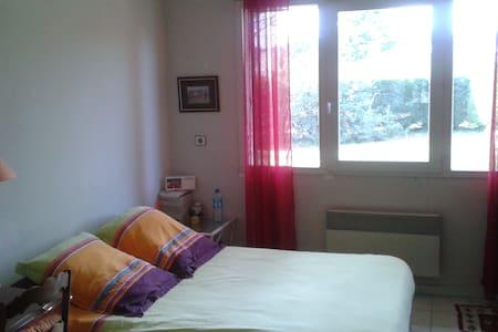 Petit appartement indépendant - Apartment