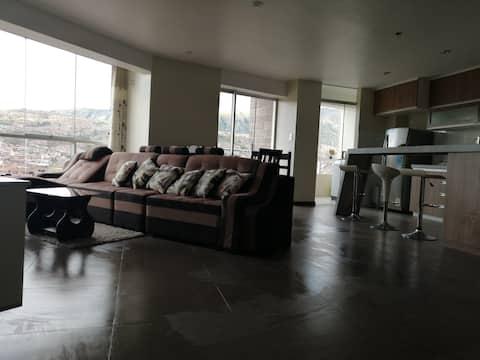 Inka Apartament San Antonio