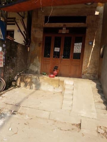 Green Town Bình Tân - Lối Sống Xanh Sạch