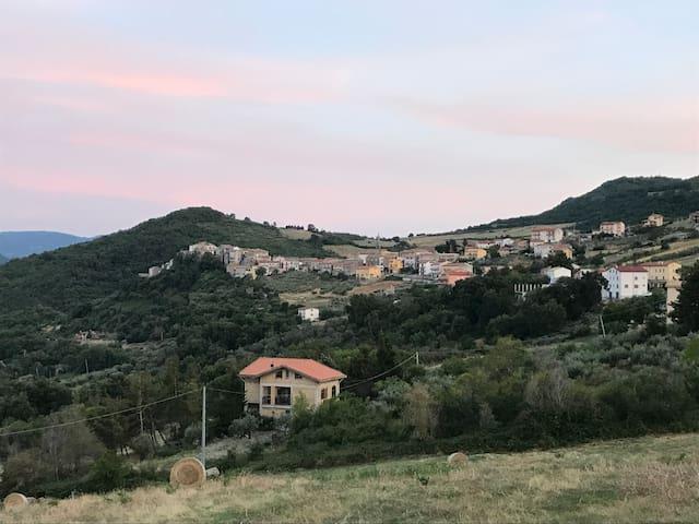 Casa di Monteduro 1