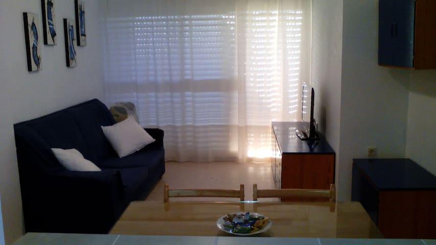 Apartamento en la Sierra Subbética - Rute - Lägenhet