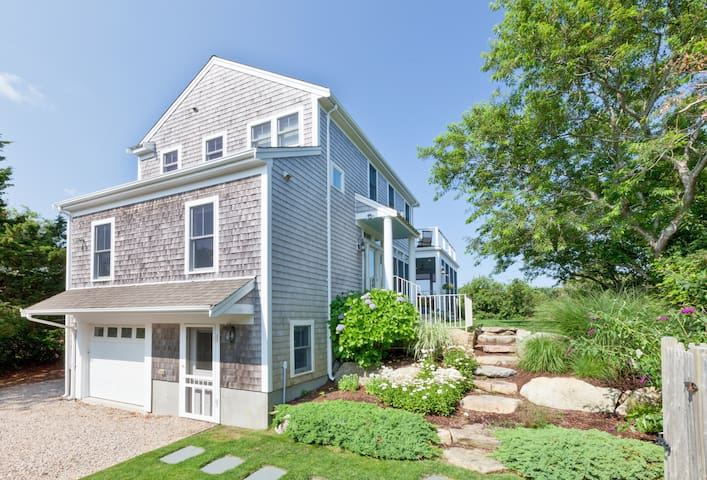 3BR Gem at Cape Cod Bay w/ Water Views