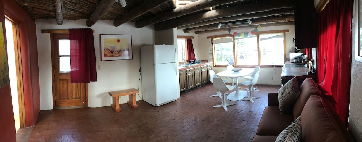 Farmhouse Casita - Vadito - Lägenhet