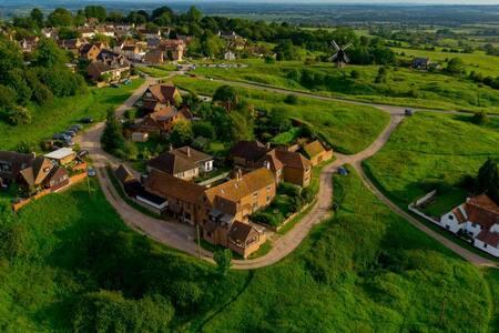 Brill Cottage - Brill - Hus