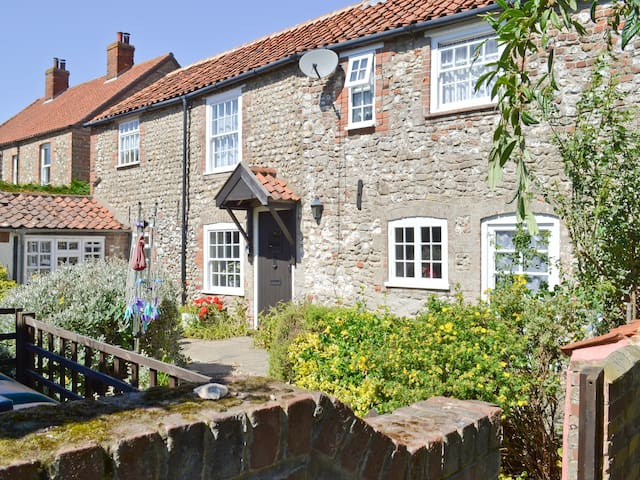 Pitts Cottage (CBX)