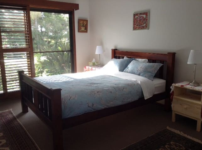 Remarkable property sure to please. - Mullumbimby Creek - Casa
