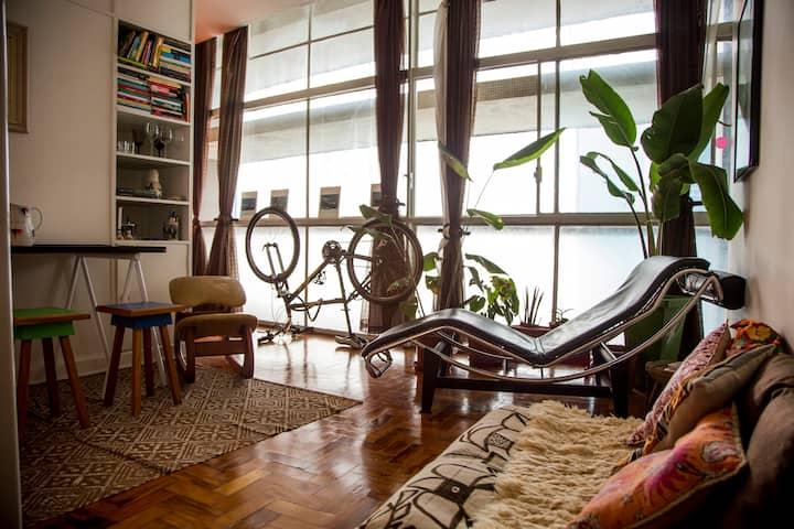 Centro | Copan | Oscar Niemeyer