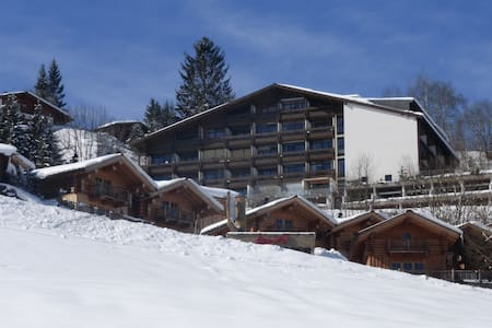 Holiday Home Maria Alm - Hintermoos - Zell am See - Apartment - 2