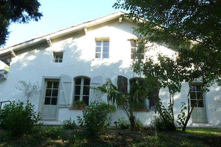 Beautiful holiday farmhouse. Superb location - Haus
