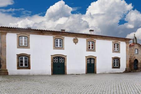 Casa da Fidalga