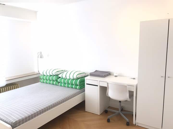Ideally located room in Luxembourg city