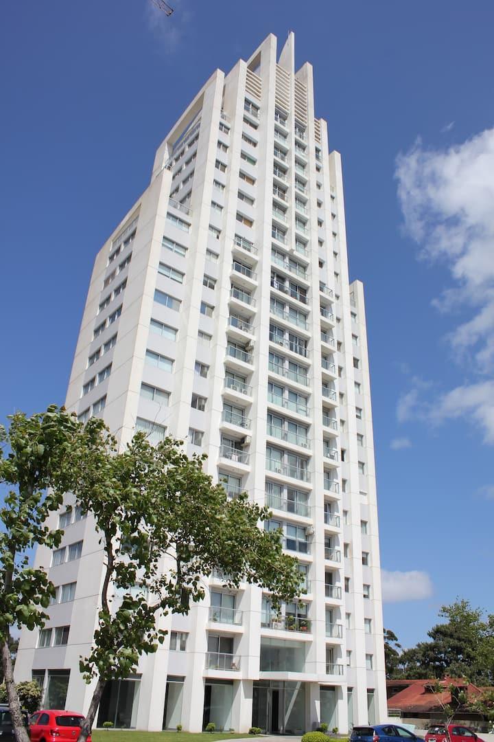 Excelente Apartamento  con servicios multiples