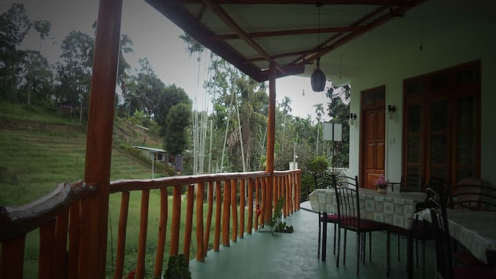 SERENITY HOME STAY