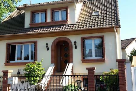 Chambre privée calme proche Orly, Paris - Villemoisson-sur-Orge