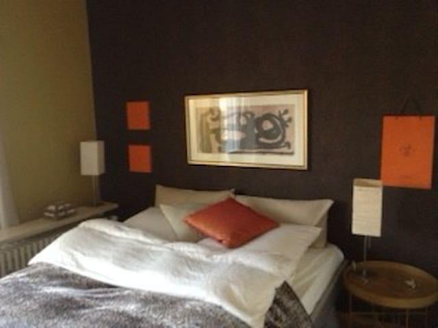 Chices Zimmer im Münchner Süden - Munique - Apartamento
