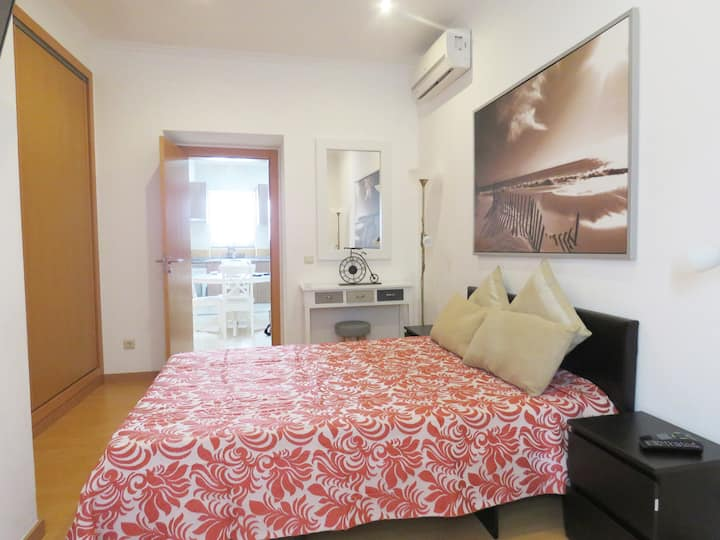 Discovery Tavira Apartment suite B - Central
